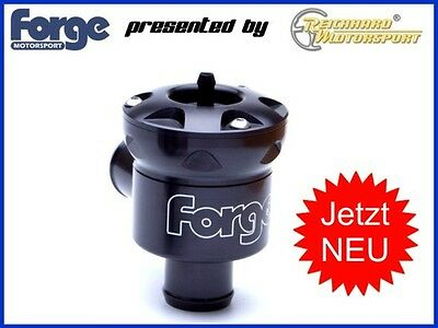 FORGE Blow Pop Off Ventil Audi A3 S3 A4 A6 TT 1,8T