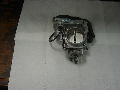 Mercedes 94-95 Throttle Actuator 0001416525
