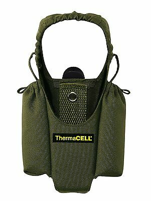 ThermaCELL MR-HJ Personal Holster with Belt Clip for Mosquito Repellent Appli...
