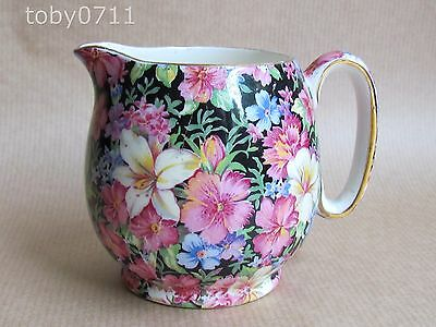 "ROYAL WINTON CHINTZ FLORENCE 3"" CREAMER (Ref2135)"