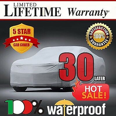 Mercury Monterey 2-Door 1952 1953 1954 CAR COVER - Protects from ALL-WEATHER!!