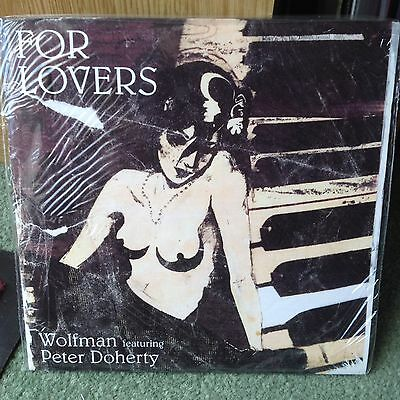 "Pete Doherty 7"" Vinyl"