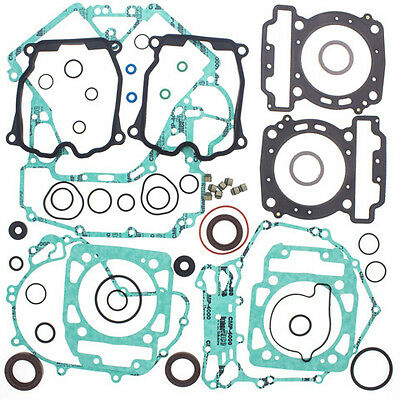 Complete Gasket Kit with Oil Seals Can-Am Outlander MAX 800 STD 4X4 2006-2008