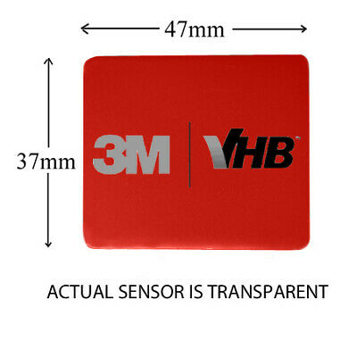 Mercedes B Class W246 (12 - On) Windscreen Rain Light Sensor Adhesive Pad
