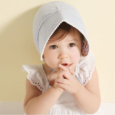 Ellailee Double Sided Bonnet