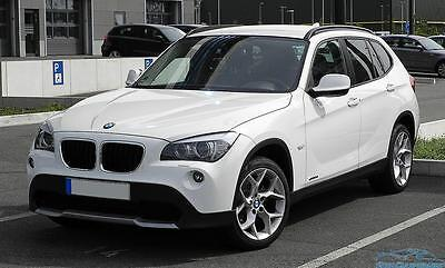 BMW X1 23d 150kW Twin Turbo Diesel ECU Remap +33bhp +62Nm Chip Tuning
