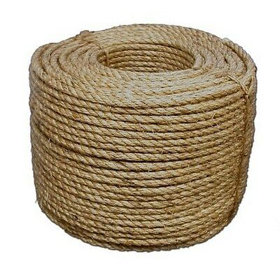 T.W. Evans Cordage Co. 30-094 T.W . Evans Cordage 1-Inch by 300-Feet Pure Number