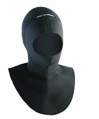 Adrenalin Dive Hood With Full Face Seal