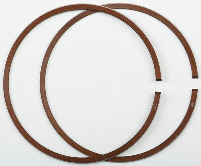 Wiseco Piston Ring Set 86 +1mm Over for Yamaha YZ465   1980-1981