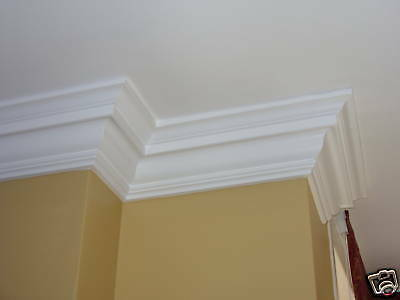 Victorian Handmade Plaster Coving @ only £6.00 per mtr bargain bulk buy deals