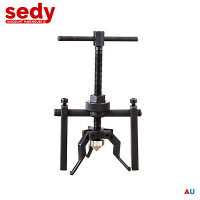 Pilot Bearing Puller 3 Jaws Bushing Gear Extractor Motorcycle Remover Heavy Duty