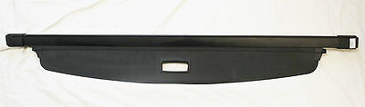 Genuine Toyota Verso Parcel Shelf Luggage Load Cover 2013-2017 Black #259