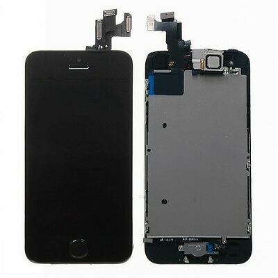 For iPhone 5 5S 5C LCD Replacement Touch Screen Digitizer Display Assembly