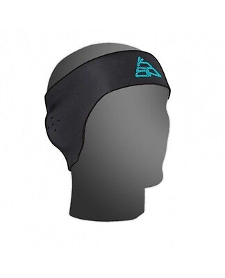 FASCIA KSP HEAD BAND IN NEOPRENE 2mm S/M - L/XL EARS PROTECTION FOR KITE WIND