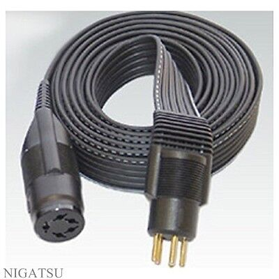 NEW STAX SRE-725 Extension Cable 2.5M for STAX from JAPAN