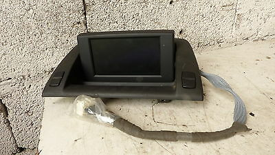 BMW E85 Z4 Central Information Display - 6966313