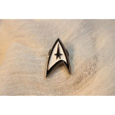 Pin de solapa logotipo Star Trek.