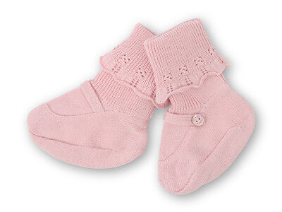 Dior Mädchenschuhe strick, Baby Dior girls shoes knit pink NEW SALE NP89,90 €