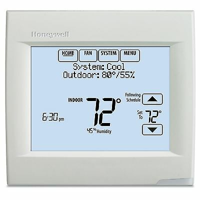 ~~Honeywell~~VisionPro 8000 with RedLink~~TH8320R1003~~Thermostat~~NEW~~