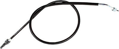 Motion Pro Black Vinyl Speedometer Cable for Yamaha IT400 1977-1979