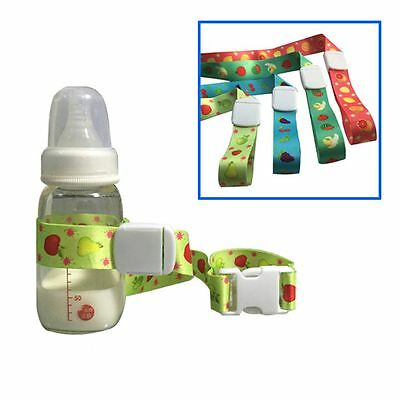 Toys Anti Lost Strap Baby Bottle Slip Resistant Belt Baby Bottle Strap Holder