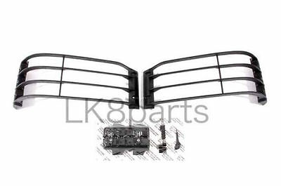 Free Shipping Puerto Rico Land Rover Discovery 2 03-04 Headlamp Front Guard Kit