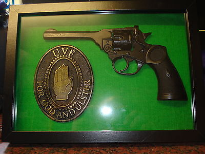 36th ulster division uvf memorial plaque
