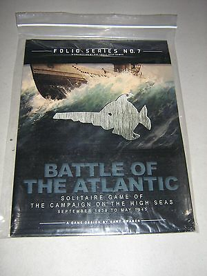 Battle of the Atlantic: September 1939 to May 1945 (New)