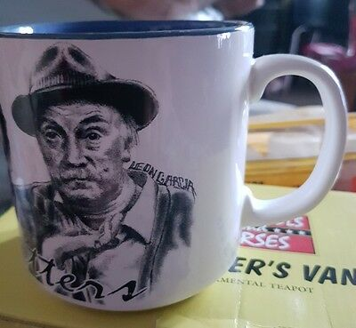 Only Fools and Horses The Trotters mug