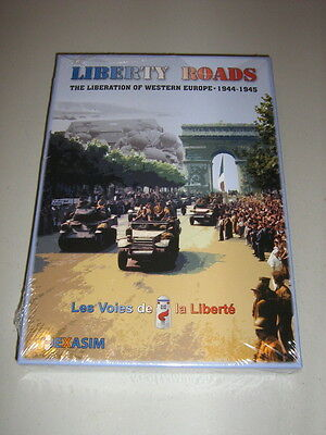 Liberty Roads: The Liberation of Western Europe 1944-45 (New)
