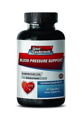 Olive Leaf Extract - Blood Pressure Support 820mg - Boost Energy Levels 1B