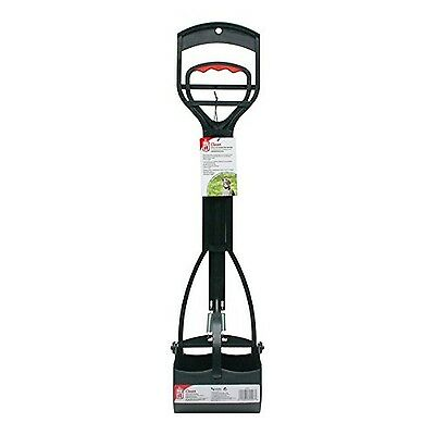 Dogit Clean Jaws Waste Scooper for Grass and Gravel-64cm (25.5-Inch)