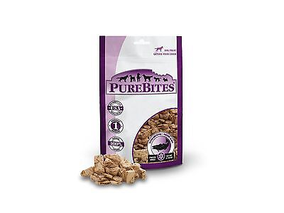 PureBites Ocean Whitefish Dog Treats 7-Ounce 7 Ounce