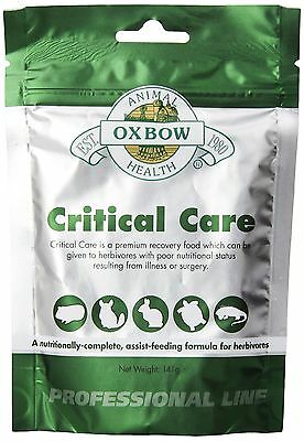Oxbow Critical Care Pet Supplement 141gm