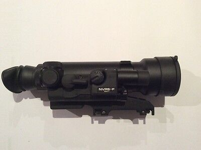 Yukon NVRS 2.5 x 50 Night Vision Scope