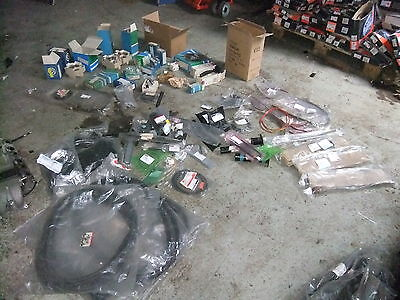 Austin Rover Job Lot Of 70's 80;s Car Parts Metro Maestro Montego Genuine