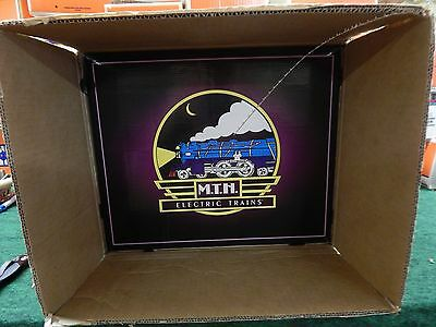 M.t.h.  #10-1124 Std Gauge America Flyer Switch Tower Mint  In Shipping Carton