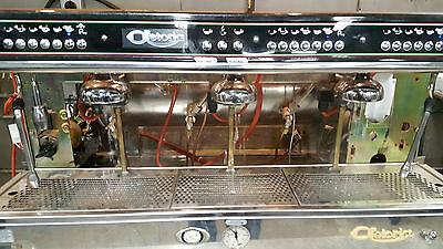Astoria Gloria SAE 3 Commercial Espresso Machine