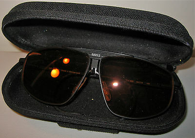 Zeiss 7920-400  Shooting Glasses
