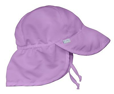iPlay Kids Legionnaire Baby Girl Sun Hat Childrens 0-4yrs UPF 50+ RUN OUT SALE!