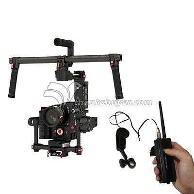 Weired Follow Focus SLR Electronic Remote Control Hand Held Gimbal Controller Zo