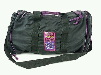"TACO BELL Promotional HIGH SIERRA Duffle Bag VERY RARE Promo Team Member 19""x10"""