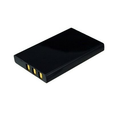 Replacement Battery For JTC VideoShot DVH1080