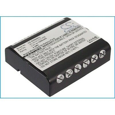 Replacement Battery For HOFT & WESSEL HW1940