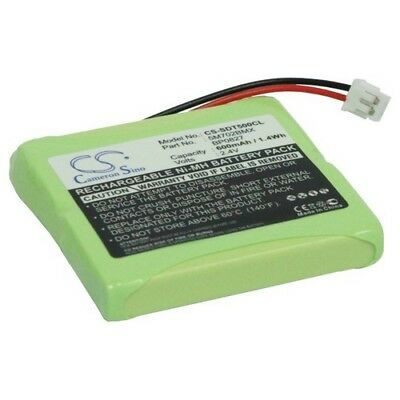 Replacement Battery For SWITEL DF812