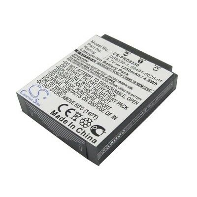 Replacement Battery For VIVITAR 02491-0028-00