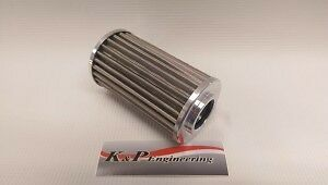 2009-2016 CAN AM SPYDER 998/1330 life time oil filter stainless cleanable