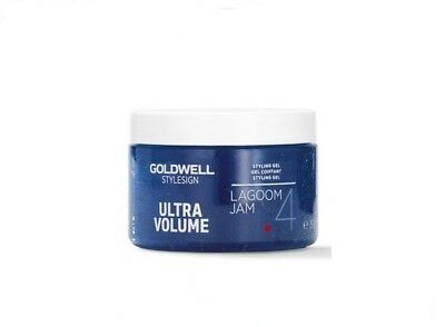 Goldwell Volume Lagoom Jam Styling Gel 150ml, 2x150ml, 3x150ml, 6x150ml