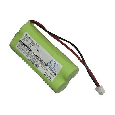 Replacement Battery For CABLE & WIRELESS CWR2200 750mAh