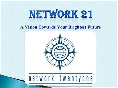 Network 21 Package